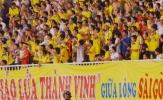 TPHCM đối đầu SLNA: Derby xứ Nghệ giữa lòng Sài thành