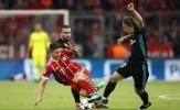 'Ác mộng' tiếp diễn, sao Real khăn gói lên đường đến Man Utd
