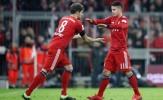 Arsenal mạnh tay, quyết giật 'siêu tiền vệ' Real với Man Utd
