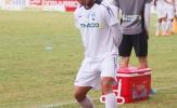 Điểm tin bóng đá Việt Nam sáng 26/05: Văn Thanh đem tin vui cho HLV Park Hang-seo