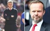 'Sẽ có 6 tân binh đến Man Utd trong mùa Hè'