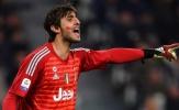 Tiết lộ: Thêm 1 ngôi sao chuẩn bị rời Juventus