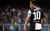Không Ronaldo, Juventus chia tay Allegri bằng thất bại nhạt nhòa
