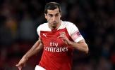 UEFA cấm Arsenal 'làm loạn' vì Mkhitaryan