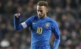 Neymar bị tước băng thủ quân: Một bất ngờ hợp lý!