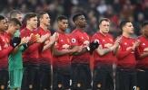 Man United và những đội bóng lớn đang vất vả tìm lại ánh hào quang