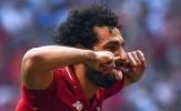 Tiết lộ: Phía sau màn ăn mừng của Salah là sự thật 'cay đắng'