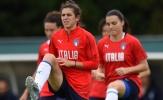 Có 1 đội tuyển Italia đang sẵn sàng cho World Cup