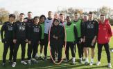 Sẽ thế nào nếu Diego Maradona dẫn dắt Man Utd?