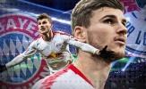 Chân sút 60 triệu euro đã muốn 'gả', Bayern còn chờ gì mà không 'cưới?
