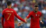 Bruno Fernandes - 'Bom tấn trong mơ' của Man Utd đã chơi thế nào tại Nations League?