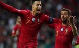Tổng kết UEFA Nations League: Nhà vô địch bội thu danh hiệu