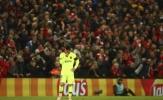 'Anfield là nơi duy nhất tôi cảm thấy bị mắc kẹt...'
