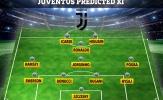 Đội hình trong mơ Juventus sau khi Sarri nhậm chức: Pogba và hơn thế nữa