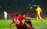 Giữa tăm tối, 'bóng ma' ở Old Trafford đón nhận niềm vui từ thiên thần