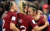 Đả bại Argentina, cựu sao Man Utd đưa tuyển nữ Anh vào vòng 1/8 World Cup
