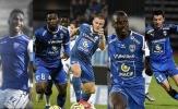Điểm danh 6 đối thủ cạnh tranh với Công Phượng trên đất Pháp: Sao châu Phi, cựu U20 Pháp