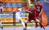 Ngược dòng ngoạn mục đánh bại Tajikistan, U20 Việt Nam vào tứ kết giải châu Á