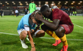 Vô địch không ăn mừng, U15 Roma làm điều bất ngờ với 'nạn nhân'