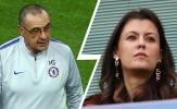Cánh tay mặt của Abramovich lý giải vì sao Chelsea không giữ Sarri