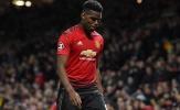 CĐV Man Utd 'đau đớn' lắng nghe thông điệp của Pogba