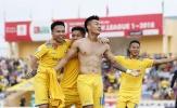 Cựu sao U23 Việt Nam nổ súng, SLNA thắng tưng bừng HAGL tại thành Vinh