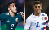Gold Cup 2019 và 4 nhân tố X đặc biệt: 'Hazard mới' của Chelsea