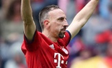 Ribery quả quyết: 'Tôi vẫn có thể chơi cho đội bóng hàng đầu'