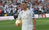 'Sự ra đi của Hazard là tổn thất lớn với đội bóng, nhưng đó không phải là thảm họa'