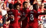Ủ mưu giật 'máy làm bàn' 150 triệu của Liverpool, Real nhận trái đắng