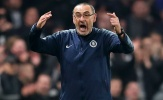 Chỉ 1 trong số 12 HLV Chelsea làm tốt hơn Sarri trong mùa đầu tiên