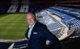 'Khi Zidane gọi, cậu ấy đã không thể từ chối Real Madrid'