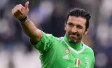 Ngỡ ngàng! Buffon gọi mục tiêu M.U là 'sự pha trộn Pogba, Vidal và Marchisio'