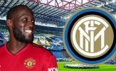 Góc Inter Milan: Conte cần Lukaku để sống sót