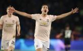 Không sợ Bissaka, 'ngọc quý' Man Utd tuyên bố 1 câu 'cực chất'