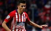 Mục tiêu số 1 của Man City đệ đơn xin rời Atletico
