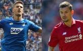 AC Milan tính đường bán Donnarumma, đưa về bộ đôi Croatia
