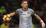 Bị đẩy sang AS Roma, sao Inter Milan công khai điểm đến mơ ước