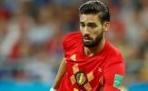 HLV trưởng ĐTQG Bỉ nhận xét về tương lai mục tiêu của Arsenal