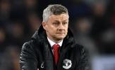 'Man Utd thuyết phục, nhưng cậu ấy không muốn tới Old Trafford'