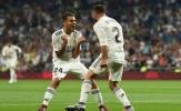 AC Milan chi 45 triệu, đón 2 'sao thất sủng' Real Madrid về nước Ý