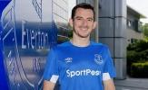 CHÍNH THỨC: Everton gia hạn hợp đồng mới với công thần Leighton Baines