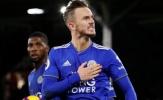 Sao Leicester hối thúc đại diện nói chuyện với Man Utd