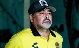 Maradona: 'Họ đang nói dối về tình trạng của tôi'