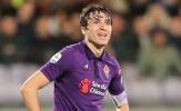 Chủ tịch Fiorentina chốt tương lai mục tiêu Juventus theo đuổi