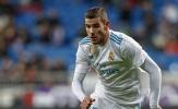 NÓNG: Paolo Maldini gặp mặt, quyết giải cứu 'sao thất sủng' Real Madrid