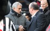 CHÍNH THỨC! CLB Premier League chia tay HLV, Jose Mourinho sắp tái xuất