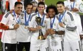 Top 5 siêu sao có thể rời La Liga mùa hè: Trò hư của Zidane, bạn thân Ronaldo