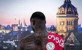CHÍNH THỨC: Ra mắt 'đứa con lưu lạc', Ajax ngầm bắn tín hiệu đến Liverpool