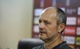 HLV Risto Vidakovic: 'Quang Hải có khả năng thi đấu ở châu Âu'